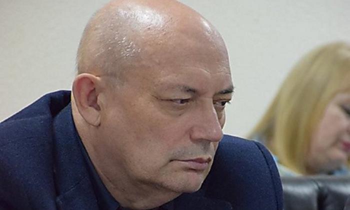 Виктор Пароконный
