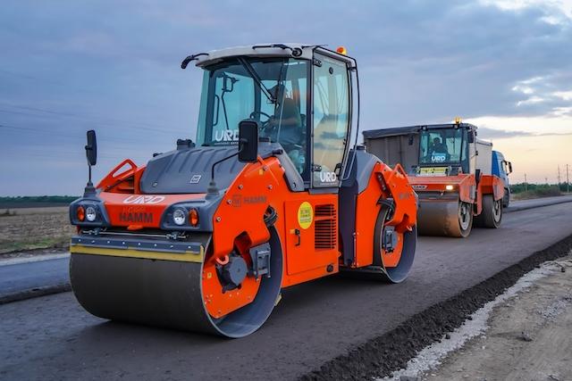Свежие новости: На Николаевщине за ₴650 млн ремонтируют дорогу от Вознесенска до Южноукраинска