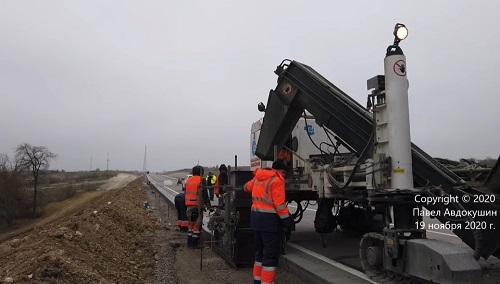 Свежие новости: Украинский блогер показал отстроенную бетонную дорогу «Николаев — Кропивницкий»