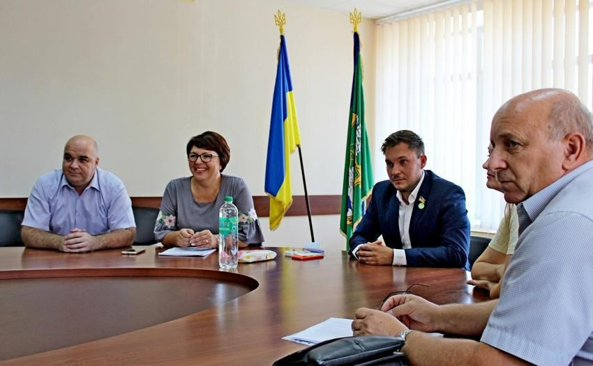 Встреча нардепа Черноморова с Горностаем, Дзюбенко и Ко