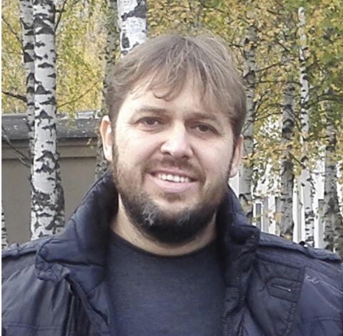Максим Соснов компаньон Шевченка А.